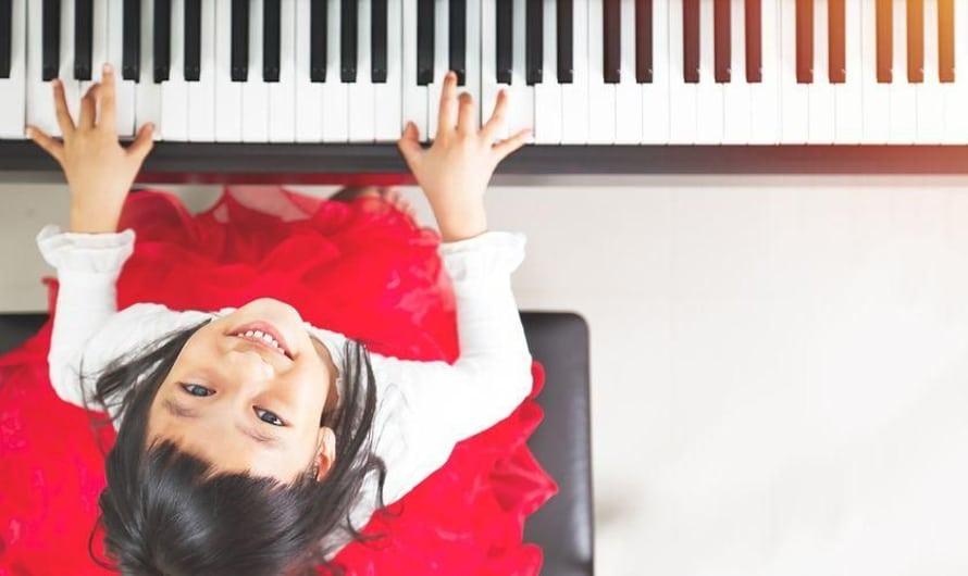 Banyak Manfaat Belajar Musik Sejak Usia Dini, Apa Saja?