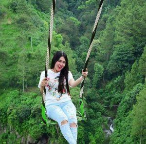 Batu Flower Garden Kota Batu Jawa Timur