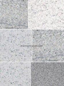 Batu Granit Putih - Batu Mania