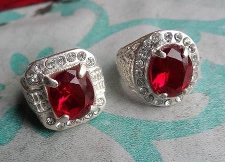 Harga Batu Merah Siam - Batu Mania
