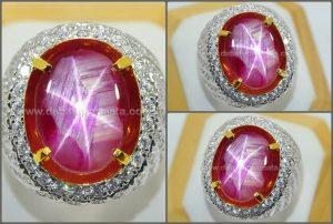 Harga Berlian Ruby - Batu Mania