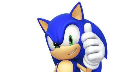 Hewan apakah Sonic the hedgehog?