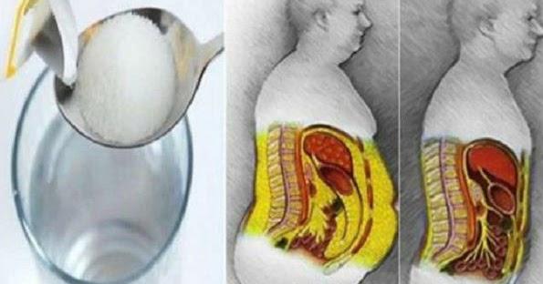 Inilah Cara Hancurkan Gula Dan Lemak Di Tubuh Dalam 3 Hari Hanya Dengan Bahan Ini Sahaja..